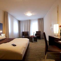 Best Western Hotel am Spittelmarkt комната для гостей