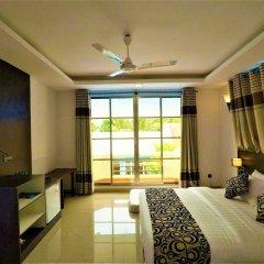 Отель Beach Home Kelaa Мальдивы, Келаа - отзывы, цены и фото номеров - забронировать отель Beach Home Kelaa онлайн комната для гостей фото 2