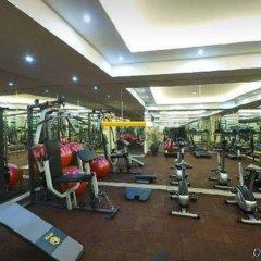 BC Burhan Cacan Hotel & Spa & Cafe фитнесс-зал