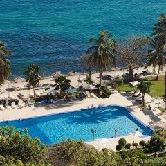 Отель Pullman Dakar Teranga пляж