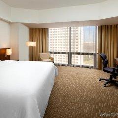 Отель The Westin Bonaventure Hotel & Suites США, Лос-Анджелес - отзывы, цены и фото номеров - забронировать отель The Westin Bonaventure Hotel & Suites онлайн комната для гостей