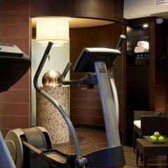 Отель Sofitel Paris Le Faubourg Франция, Париж - 3 отзыва об отеле, цены и фото номеров - забронировать отель Sofitel Paris Le Faubourg онлайн фитнесс-зал фото 3
