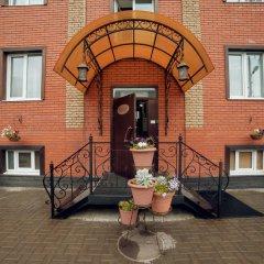 Ost-roff Hotel фото 5