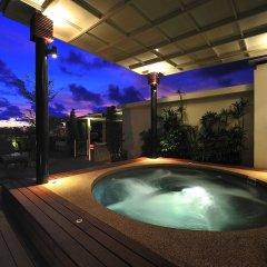 Отель Aloha Residence Пхукет с домашними животными