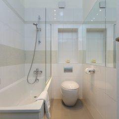 Апартаменты 1 Bedroom Apartment In Fitzrovia Sleeps 4 ванная фото 2