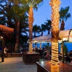 Отель Larissa Park Beldibi бассейн фото 3