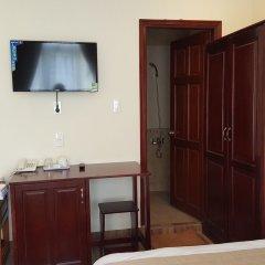 Отель Nam Xuan Premium Далат удобства в номере фото 2