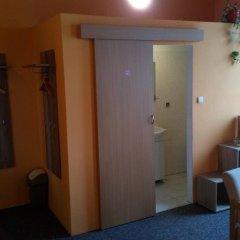 Отель Pension Dobroucky удобства в номере