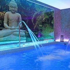 Hotel Torre Azul & Spa - Adults Only бассейн фото 4