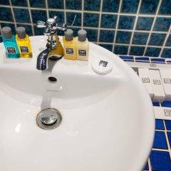 Отель Deluxcious Luxurious Heritage Hotel Малайзия, Пенанг - отзывы, цены и фото номеров - забронировать отель Deluxcious Luxurious Heritage Hotel онлайн ванная фото 2