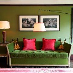 Отель Gramercy Park Hotel США, Нью-Йорк - 1 отзыв об отеле, цены и фото номеров - забронировать отель Gramercy Park Hotel онлайн комната для гостей фото 7