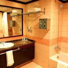 Arcadia Hotel Apartments ванная