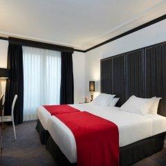 Отель Melia Paris Tour Eiffel комната для гостей фото 5