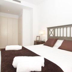 Апартаменты Trinitarios Apartment комната для гостей фото 2