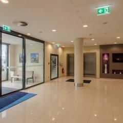 Отель Holiday Inn Express Dusseldorf - City спа