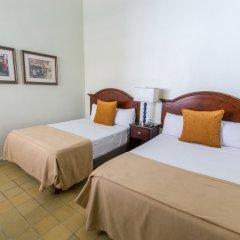 Отель Casa Bruselas Clasica комната для гостей фото 5