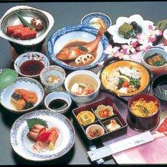 Отель Hanabishi Hotel Япония, Хита - отзывы, цены и фото номеров - забронировать отель Hanabishi Hotel онлайн питание