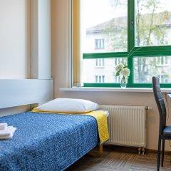 Отель Simple Plus Литва, Вильнюс - отзывы, цены и фото номеров - забронировать отель Simple Plus онлайн комната для гостей фото 3