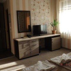 Отель Impuls Palace Болгария, Видин - отзывы, цены и фото номеров - забронировать отель Impuls Palace онлайн удобства в номере фото 2