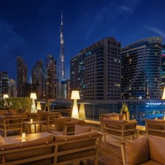 Radisson Blu Hotel Dubai Waterfront фото 6