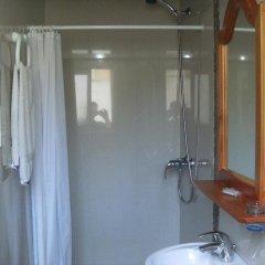Отель Lantern Guest House Мальта, Зеббудж - отзывы, цены и фото номеров - забронировать отель Lantern Guest House онлайн ванная фото 2