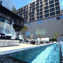 Отель Chezzotel Pattaya Паттайя