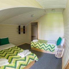 Гостиница Ecotelmoscow 2* Стандартный номер с двуспальной кроватью фото 12