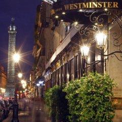 Отель Hôtel Westminster Opera фото 16