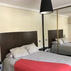 Отель Apartamentos Vintage Menéndez Pelayo комната для гостей фото 2