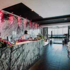 The Ciao Stelio Deluxe Hotel in Larnaca, Cyprus from 146$, photos, reviews - zenhotels.com hotel interior photo 2
