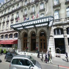 Отель Hilton Paris Opera Париж фото 3