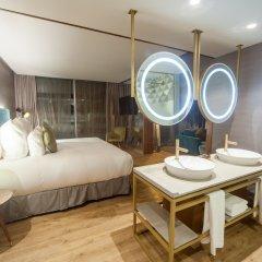 Отель Barcelo Anfa Casablanca комната для гостей фото 3