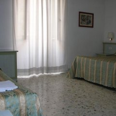 Отель Gioia Bed and Breakfast удобства в номере фото 2