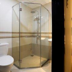 Thu Hien Hotel Нячанг ванная фото 2