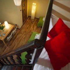 Отель Station Aparthotel Краков комната для гостей фото 2