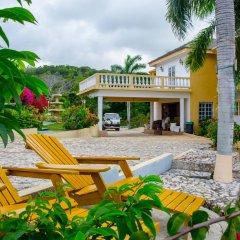 Отель Emerald View Resort Villa фото 14