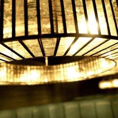 Hotel Indigo Liverpool балкон