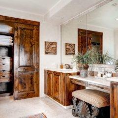 Отель Cielos 79 - Four Bedroom Home ванная фото 2