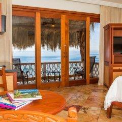 Отель Cabo Surf Hotel & Spa Мексика, Сан-Хосе-дель-Кабо - отзывы, цены и фото номеров - забронировать отель Cabo Surf Hotel & Spa онлайн удобства в номере