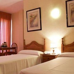 Апартаменты Apartments Turisticos Resitur комната для гостей фото 3