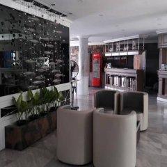 Garden Paradise Hotel & Serviced Apartment интерьер отеля фото 2
