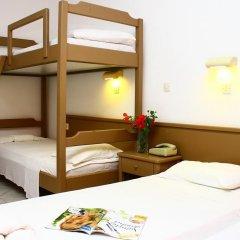 Отель Princess Flora Родос в номере