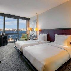 DoubleTree By Hilton Istanbul - Moda Турция, Стамбул - - забронировать отель DoubleTree By Hilton Istanbul - Moda, цены и фото номеров фото 5