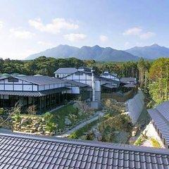 Отель Yakushima Manten Ryokan Якусима фото 3