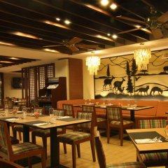 Отель Azalea Residences Baguio Филиппины, Багуйо - отзывы, цены и фото номеров - забронировать отель Azalea Residences Baguio онлайн питание