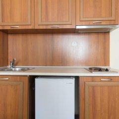 Апартаменты One Bedroom Family Apartment with Balcony в номере