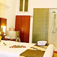 Hanoi Asia Guest House Hotel Ханой комната для гостей фото 2