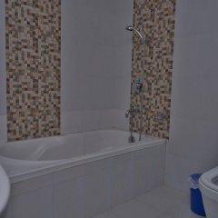 Отель Peace Plaza Непал, Покхара - отзывы, цены и фото номеров - забронировать отель Peace Plaza онлайн ванная фото 2