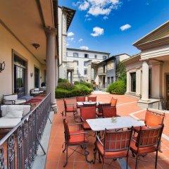 Отель Montebello Splendid Hotel Италия, Флоренция - 12 отзывов об отеле, цены и фото номеров - забронировать отель Montebello Splendid Hotel онлайн