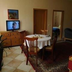 Отель Wellness Pension Rainbow комната для гостей фото 8